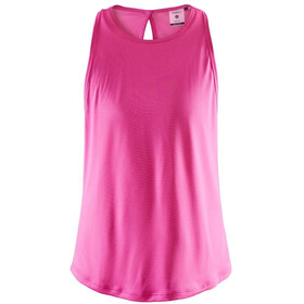 Craft Charge Singlet Women, fame